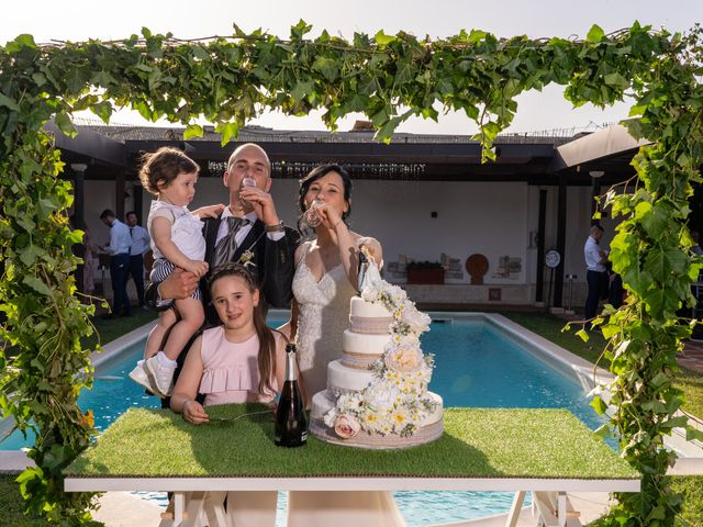 Il matrimonio di Angela e Andrea a Anagni, Frosinone 42