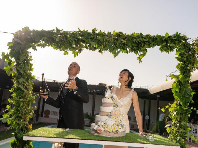 Il matrimonio di Angela e Andrea a Anagni, Frosinone 43
