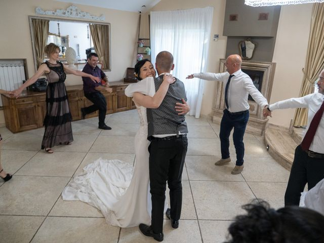 Il matrimonio di Angela e Andrea a Anagni, Frosinone 46