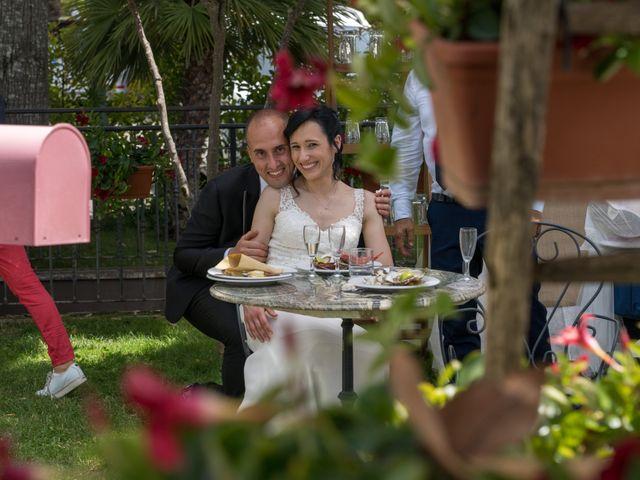 Il matrimonio di Angela e Andrea a Anagni, Frosinone 48