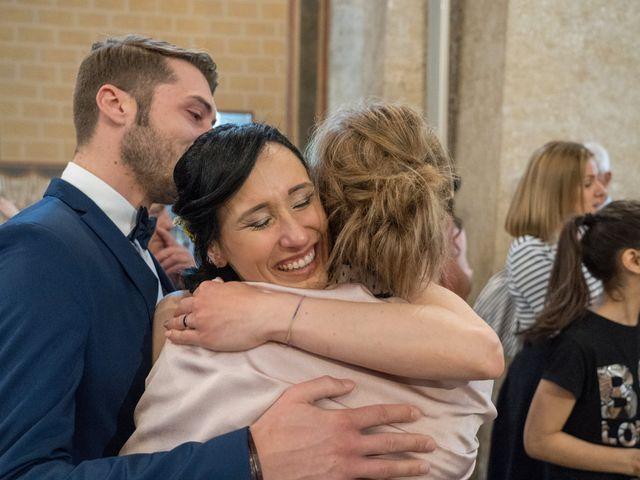 Il matrimonio di Angela e Andrea a Anagni, Frosinone 51