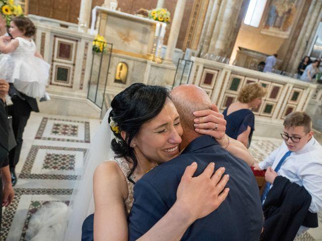 Il matrimonio di Angela e Andrea a Anagni, Frosinone 52