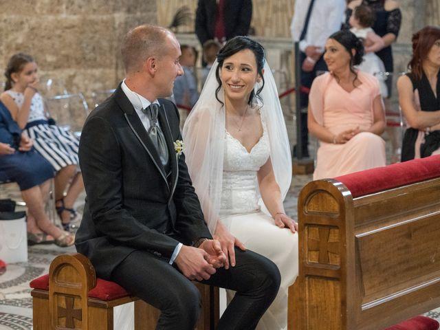 Il matrimonio di Angela e Andrea a Anagni, Frosinone 53