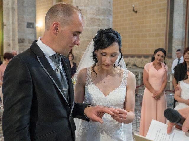 Il matrimonio di Angela e Andrea a Anagni, Frosinone 54
