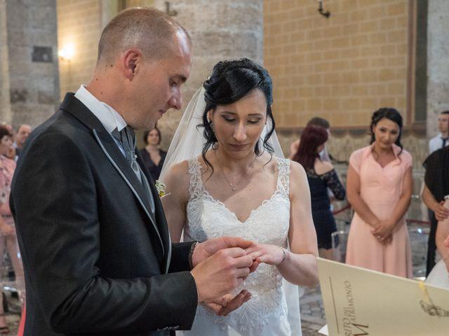 Il matrimonio di Angela e Andrea a Anagni, Frosinone 55