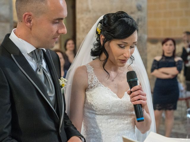 Il matrimonio di Angela e Andrea a Anagni, Frosinone 56