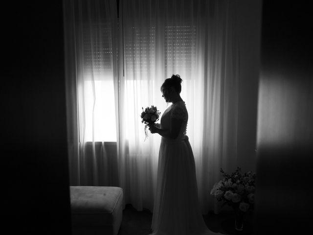 Il matrimonio di Nicola e Francesca a Piombino Dese, Padova 2
