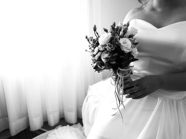 Il matrimonio di Nicola e Francesca a Piombino Dese, Padova 4