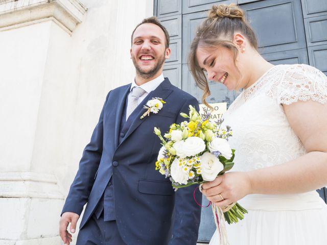 Il matrimonio di Nicola e Francesca a Piombino Dese, Padova 5