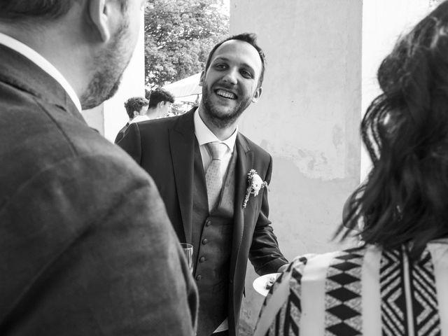 Il matrimonio di Nicola e Francesca a Piombino Dese, Padova 6