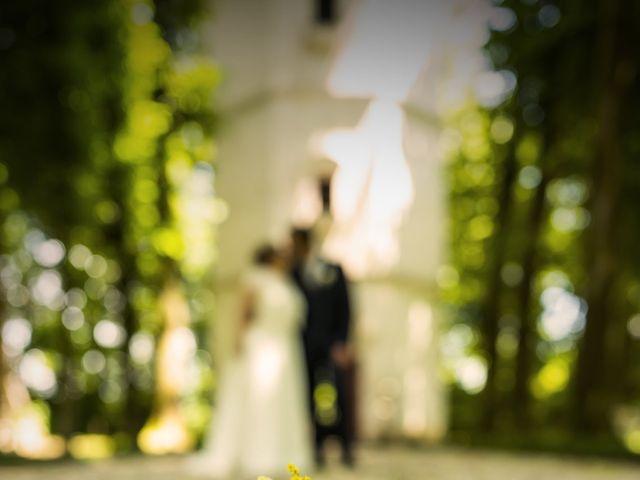 Il matrimonio di Nicola e Francesca a Piombino Dese, Padova 8