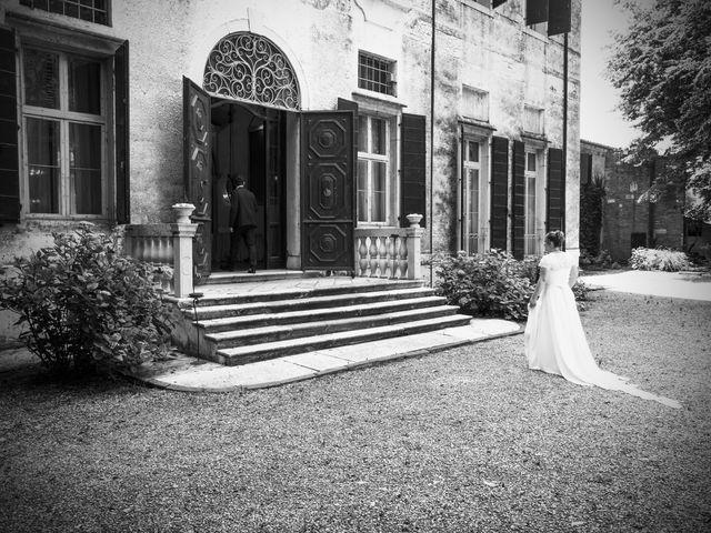 Il matrimonio di Nicola e Francesca a Piombino Dese, Padova 12