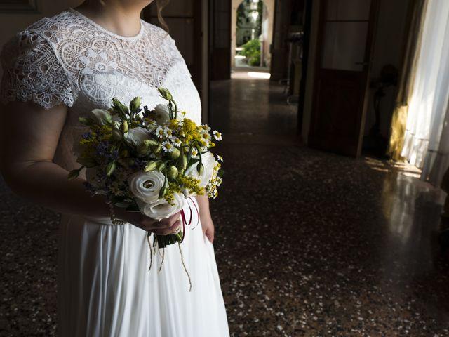 Il matrimonio di Nicola e Francesca a Piombino Dese, Padova 14