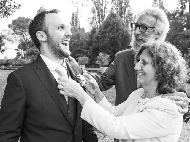 Il matrimonio di Nicola e Francesca a Piombino Dese, Padova 16