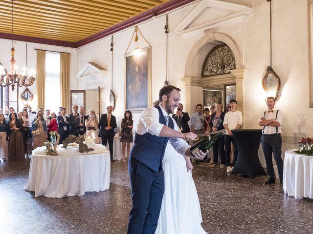 Il matrimonio di Nicola e Francesca a Piombino Dese, Padova 18