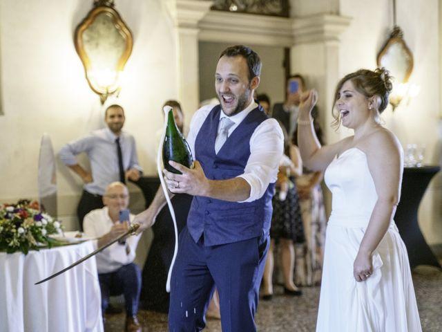 Il matrimonio di Nicola e Francesca a Piombino Dese, Padova 20