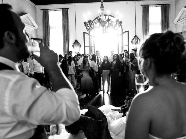 Il matrimonio di Nicola e Francesca a Piombino Dese, Padova 21