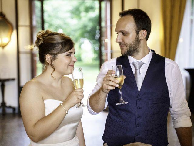 Il matrimonio di Nicola e Francesca a Piombino Dese, Padova 22