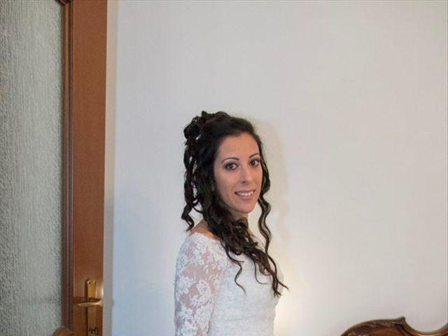 Il matrimonio di Vincenzo e Sara a Bollate, Milano 3