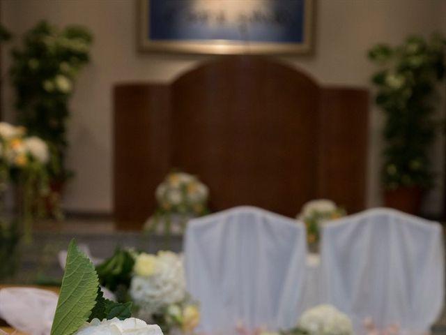 Il matrimonio di Vincenzo e Sara a Bollate, Milano 5