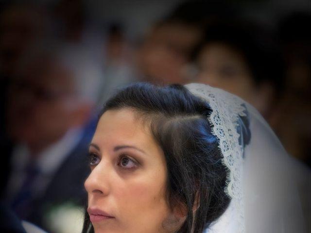 Il matrimonio di Vincenzo e Sara a Bollate, Milano 8