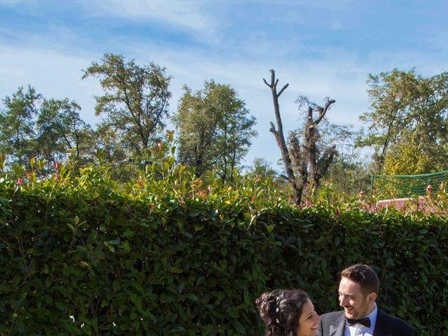 Il matrimonio di Vincenzo e Sara a Bollate, Milano 16