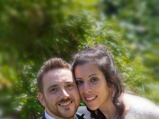 Il matrimonio di Vincenzo e Sara a Bollate, Milano 26