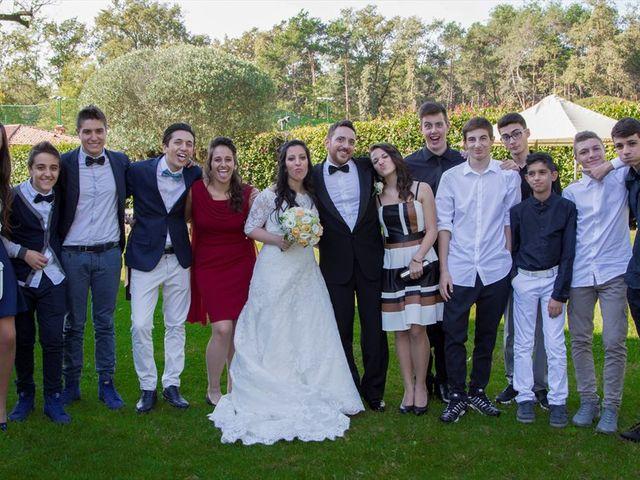 Il matrimonio di Vincenzo e Sara a Bollate, Milano 27