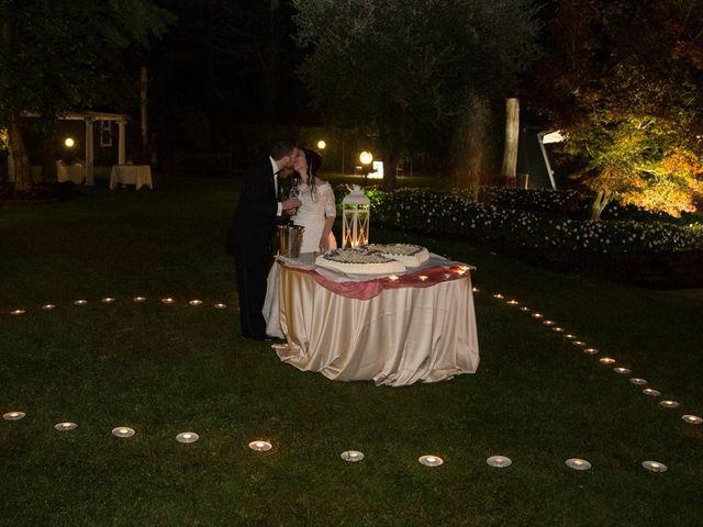 Il matrimonio di Vincenzo e Sara a Bollate, Milano 34