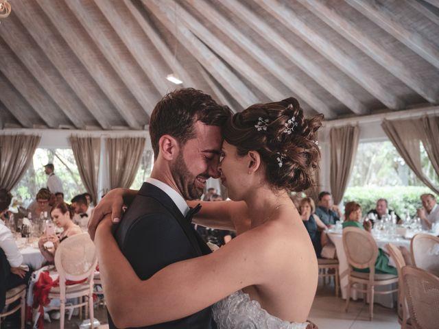 Le nozze di Roberto e Donatella