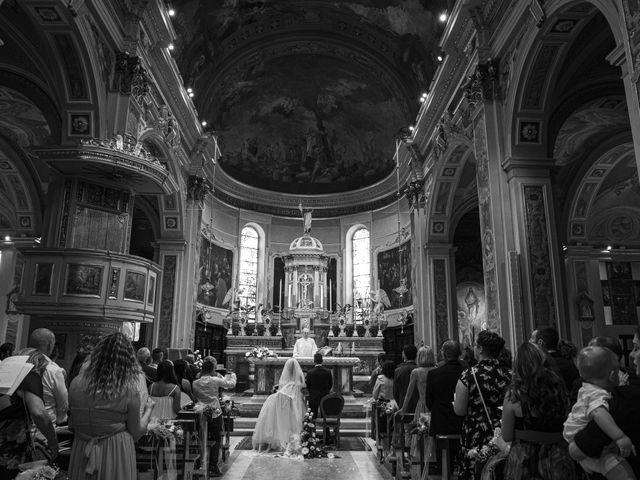 Il matrimonio di Nicola e Sonia a Milano, Milano 6