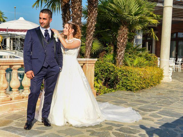 Il matrimonio di Nicola e Sonia a Milano, Milano 10