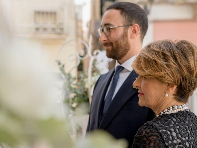 Il matrimonio di Giuseppe e Jlenia a Palo del Colle, Bari 10