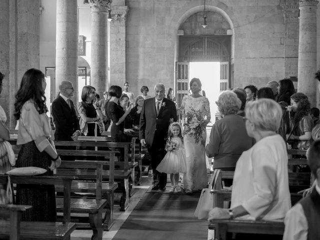 Il matrimonio di Giuseppe e Jlenia a Palo del Colle, Bari 11