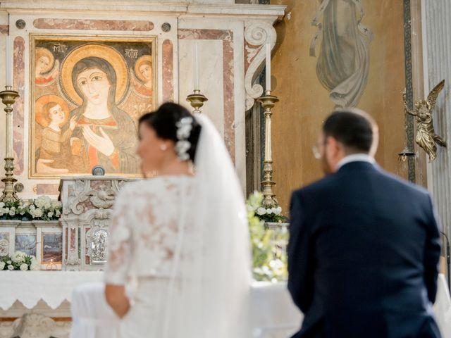 Il matrimonio di Giuseppe e Jlenia a Palo del Colle, Bari 13