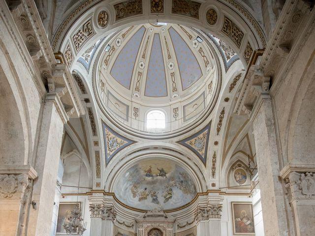 Il matrimonio di Giuseppe e Jlenia a Palo del Colle, Bari 14