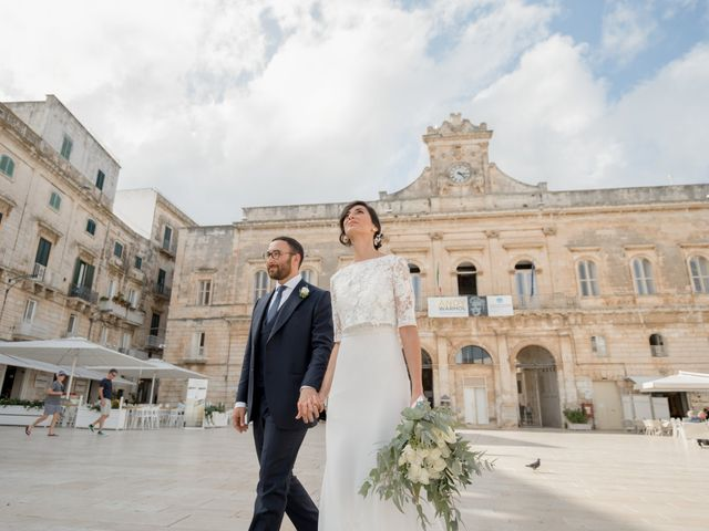 Il matrimonio di Giuseppe e Jlenia a Palo del Colle, Bari 15
