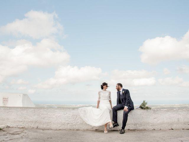 Il matrimonio di Giuseppe e Jlenia a Palo del Colle, Bari 16