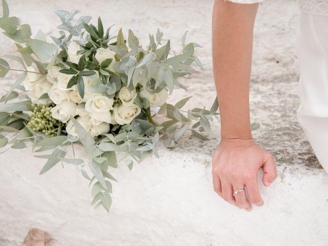 Il matrimonio di Giuseppe e Jlenia a Palo del Colle, Bari 17