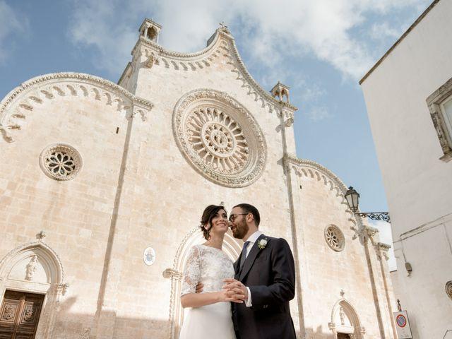 Il matrimonio di Giuseppe e Jlenia a Palo del Colle, Bari 18