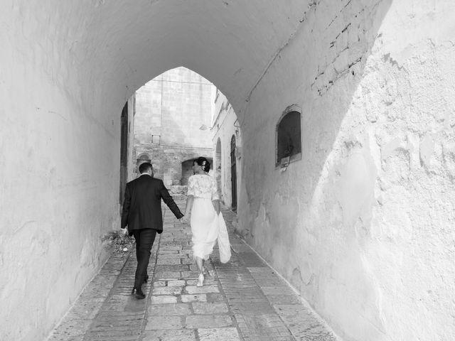 Il matrimonio di Giuseppe e Jlenia a Palo del Colle, Bari 20