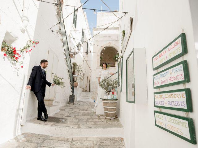 Il matrimonio di Giuseppe e Jlenia a Palo del Colle, Bari 21