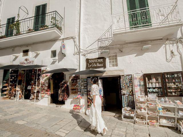 Il matrimonio di Giuseppe e Jlenia a Palo del Colle, Bari 22