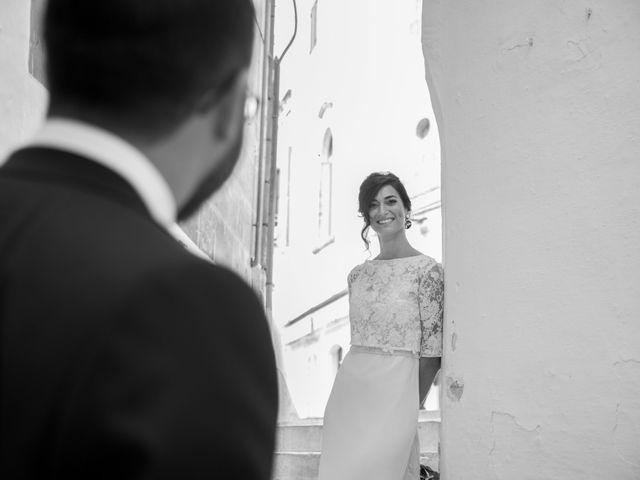 Il matrimonio di Giuseppe e Jlenia a Palo del Colle, Bari 24