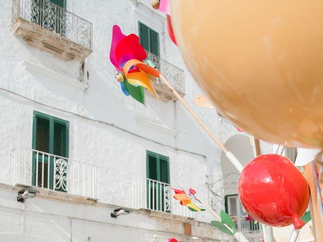 Il matrimonio di Giuseppe e Jlenia a Palo del Colle, Bari 25