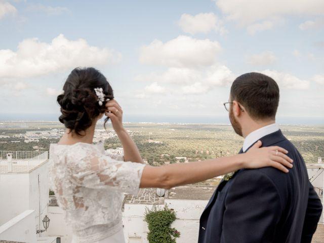 Il matrimonio di Giuseppe e Jlenia a Palo del Colle, Bari 27