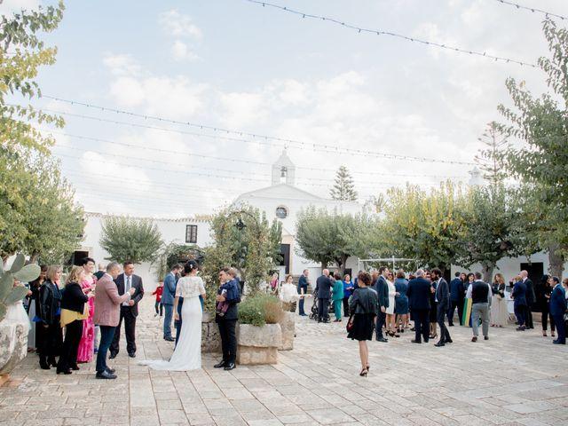 Il matrimonio di Giuseppe e Jlenia a Palo del Colle, Bari 28