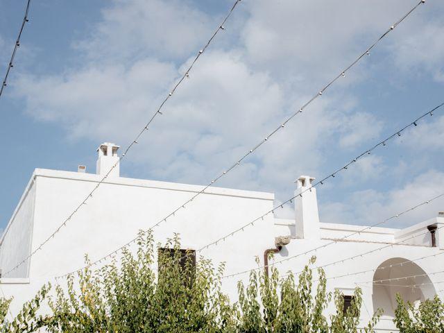 Il matrimonio di Giuseppe e Jlenia a Palo del Colle, Bari 29