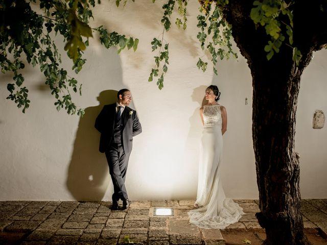 Il matrimonio di Giuseppe e Jlenia a Palo del Colle, Bari 30