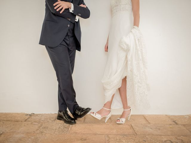Le nozze di Jlenia e Giuseppe